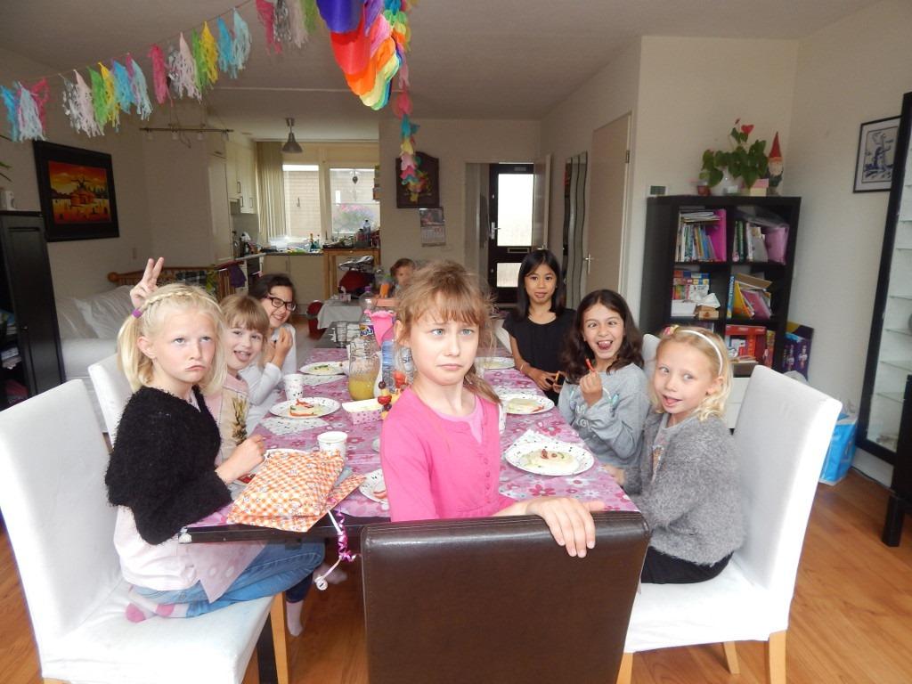 Urodziny Po Holendersku Dzieciaki I Wiatraki