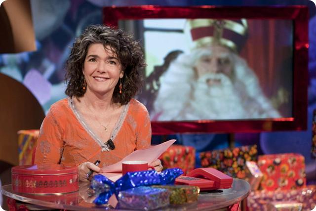 NTR Sinterklaasjournaal