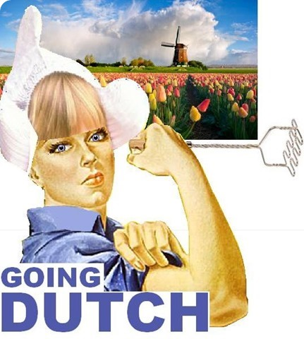 going-dutch