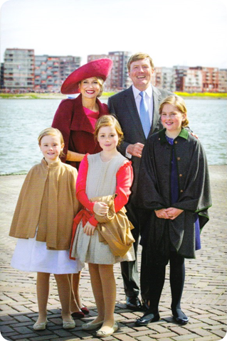 RodzinaKrolewska