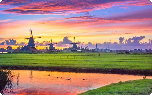 dutch_sun_set