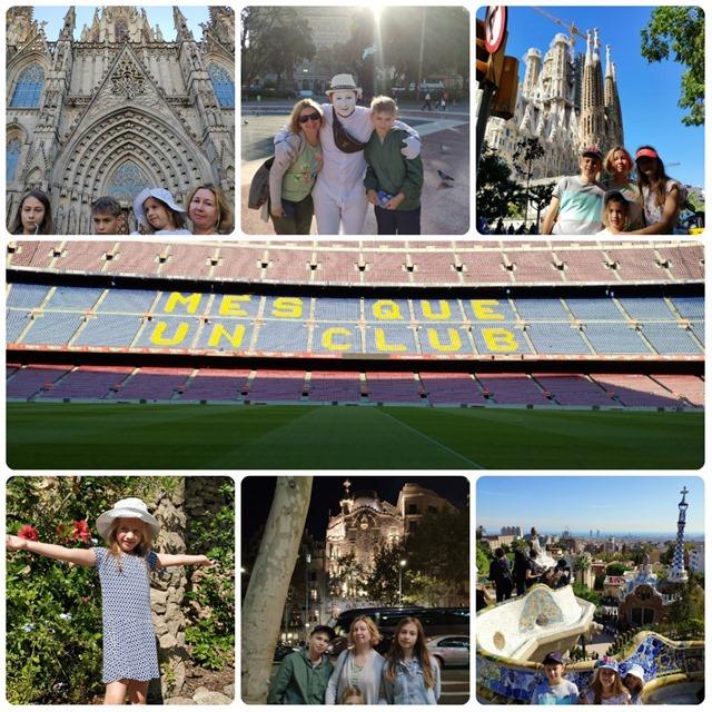 Barcelona_Wspomnienia